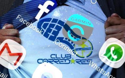 Corredores, ¿usamos bien las redes sociales?