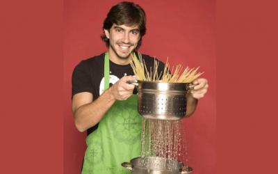 Jorge Benito será el próximo concursante de MasterChef