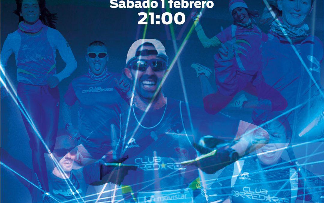 Fiesta Socios Club Corredores 2020