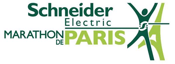 logo Maraton de PAris
