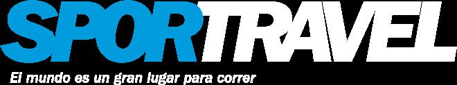 Logo sportravel partners club corredores