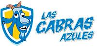 Logo Las Cabras Azules partner club corredores